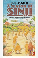 A Season in Sinji Paperback
