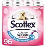 Scottex Papier toaletowy - 96 rolek