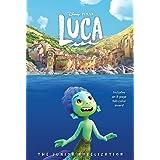 Disney/Pixar Luca: the Junior Novelization (Disney/pixar Luca))