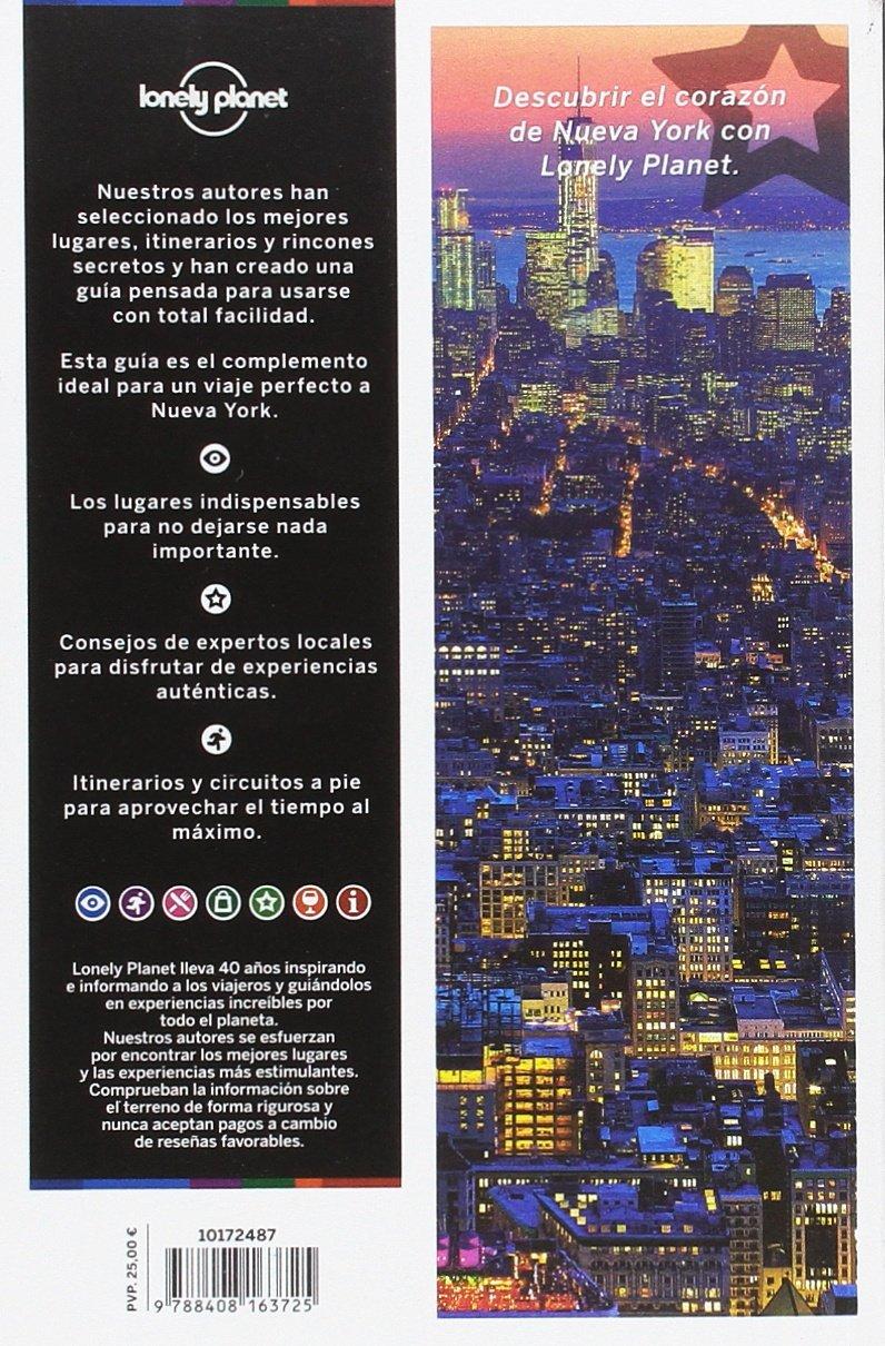 Lo mejor de Nueva York 4: Experiencias y lugares auténticos (Guías Lo mejor de Ciudad Lonely Planet) 1
