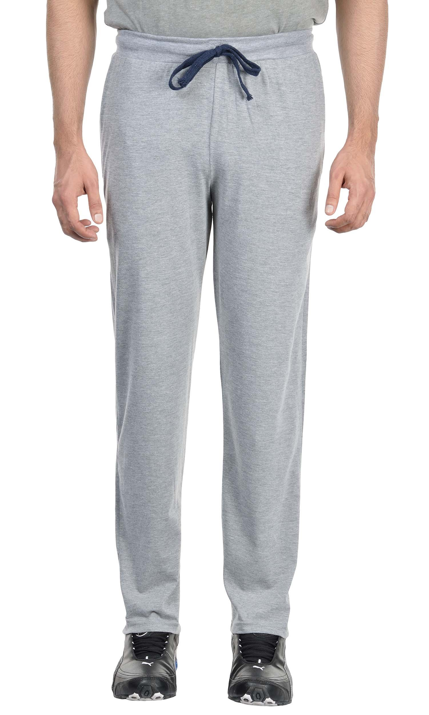 DFH Men's Cotton Track Pants (Minimum 50% OFF)