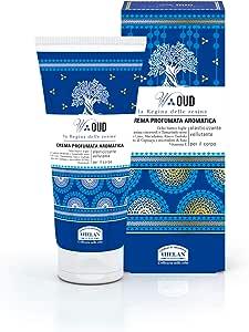 Helan W-Oud Crema Profumata Aromatica - 200 ml