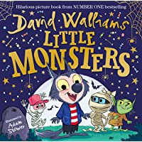 Little Monsters: From number one Sunday Times bestselling author David Walliams comes his latest, spooktacular new…