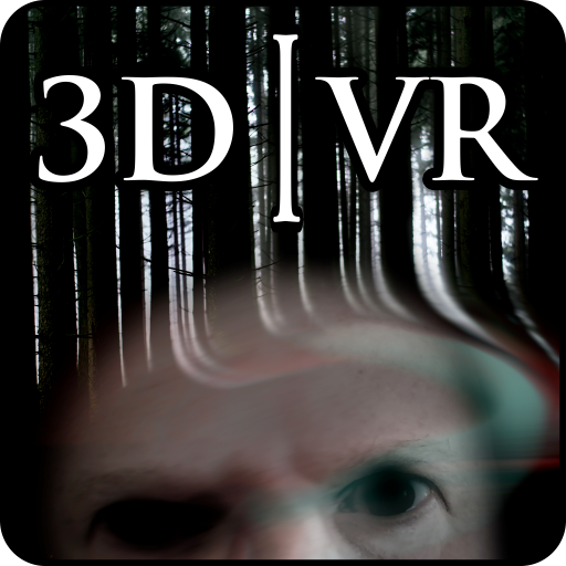 MurkWoods 3D Horror (Full Version) Fps Dvr