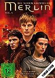 Merlin - Die neuen Abenteuer, Vol. 06