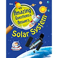 Encyclopedia: Amazing Questions & Answers Solar System