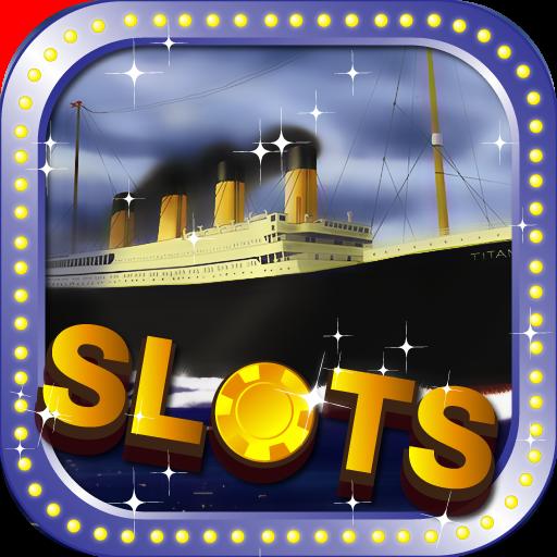 Free Slots No Deposit : Titanic Edition - Casino Ino Slot Machines -