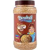 Zerobeli Steel Cut Oats 1kg Jar