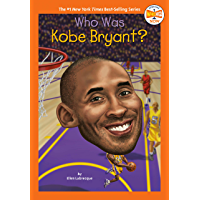 Who Was Kobe Bryant? (Who HQ Now) (English Edition)