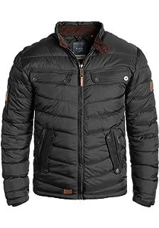 Blend Herren Steppjacke Jacke Sweat Winterjacke Storm S M L