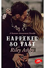 Happened So Fast Kindle Edition