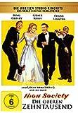 High Society - Die Oberen Zehntausend