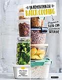 La révolution du batch cooking