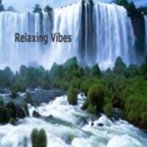 Relaxing Vibes for tablets by Steve's Apps