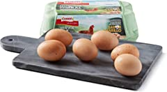 Coren Huevo Ecológico, Media Docena, 6 Unidades, 295g (Bio)