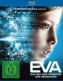 Eva - Die Zeit der Roboter hat begonnen [Blu-ray]