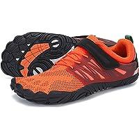 Minimaliste Barefoot Scarpe da Trail Running Uomo Donna Piedi Nudi Scarpette Antiscivolo,Gr.36-47 EU