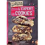 Devenez l'expert des cookies (Beaux-Livres Cuisine (Hors collection))
