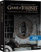 Game of Thrones – Saison 8 Steelbook Edition Limitée (Blu-ray + 4K ultra HD)
