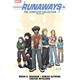 Runaways: The Complete Collection Vol. 1: The Complete Collection Volume 1