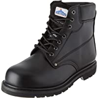 Portwest FW16 Boot Welted 39/6 PAS, 40, Noir