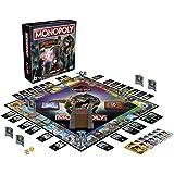 Monopoly Jurassic Park Bordspel