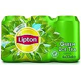 Lipton Ice Tea Green - 24 blikjes - 4 x 6 - 330ML