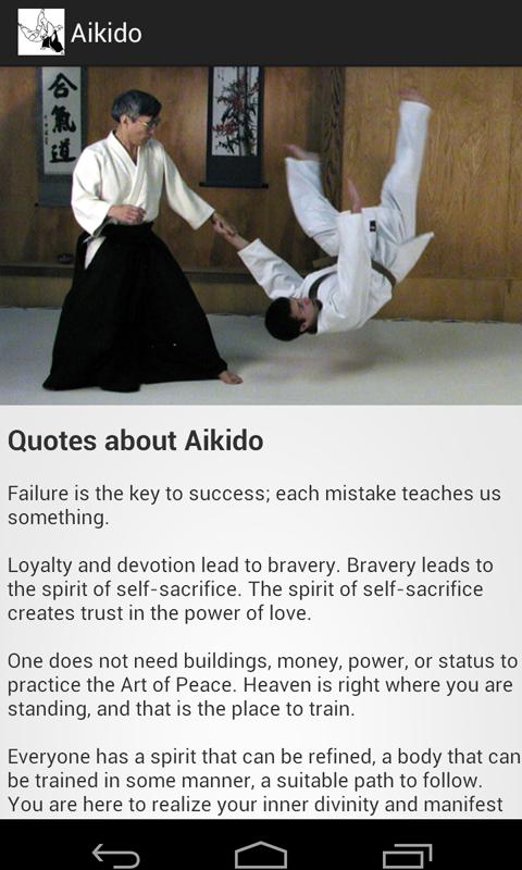 Aikido - 3