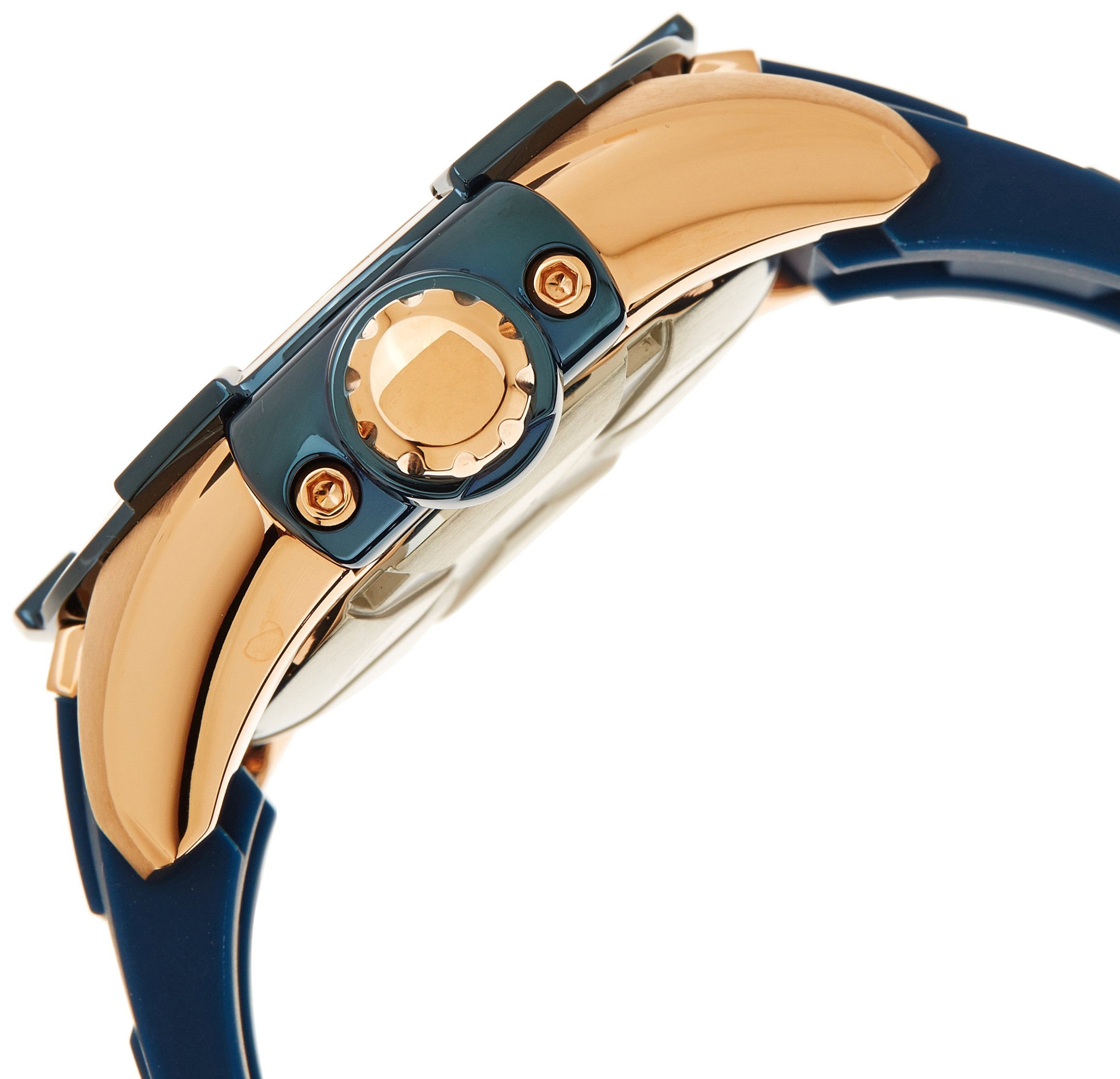 Seiko Velatura Analog Blue Dial Men's Watch – SNP120P1