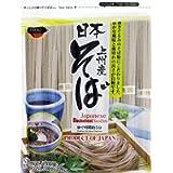 Hime Joshu Japanese Soba Raman Noodles 720 g