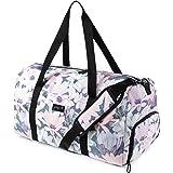Jadyn B 55,9 cm große Damen-Reisetasche mit Schuhfach