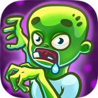 Finde das Paar - Zombie Match Pro