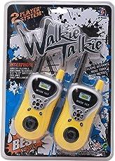 i-gadgets Walkie Talkie Set