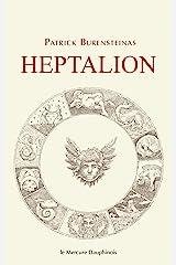 Heptalion Format Kindle