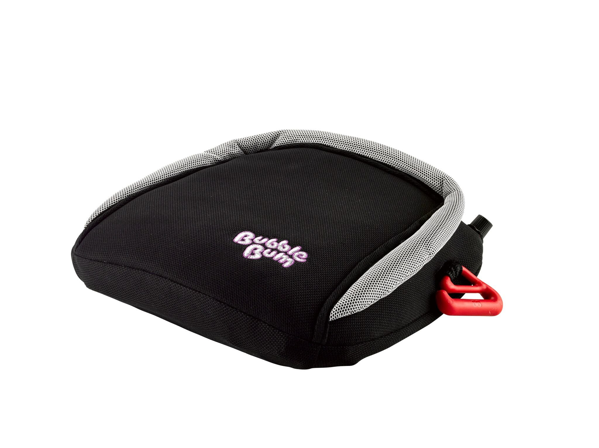 Bubblebum Inflatable Car Booster Seat, Group 2/3, Twin Black Bundle Bubblebum Pack of 2, Award Winning BubbleBum Car Booster Seats The Inflatable, portable & safe booster seat for children aged 4 - 11, 15 - 36kg (with the provision of a vehicle headrest) Approved to the EU Safety Standard R44.04 for both Groups 2 and 3 2