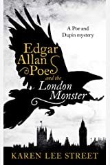 Edgar Allan Poe and The London Monster Kindle Edition