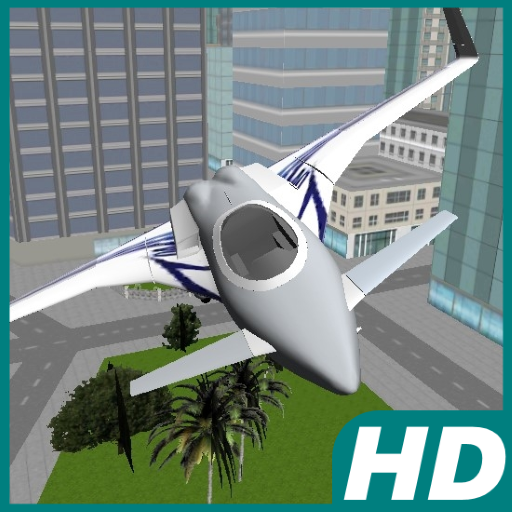 city-jet-flight-simulator