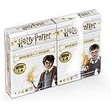 Cartamundi 108174901 Harry Potter - Tarjeta de felicitación (formato doble 1-8), diseño de Harry Potter , color/modelo surtid