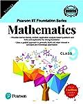 Pearson IIT Foundation Series - Maths - Class 9