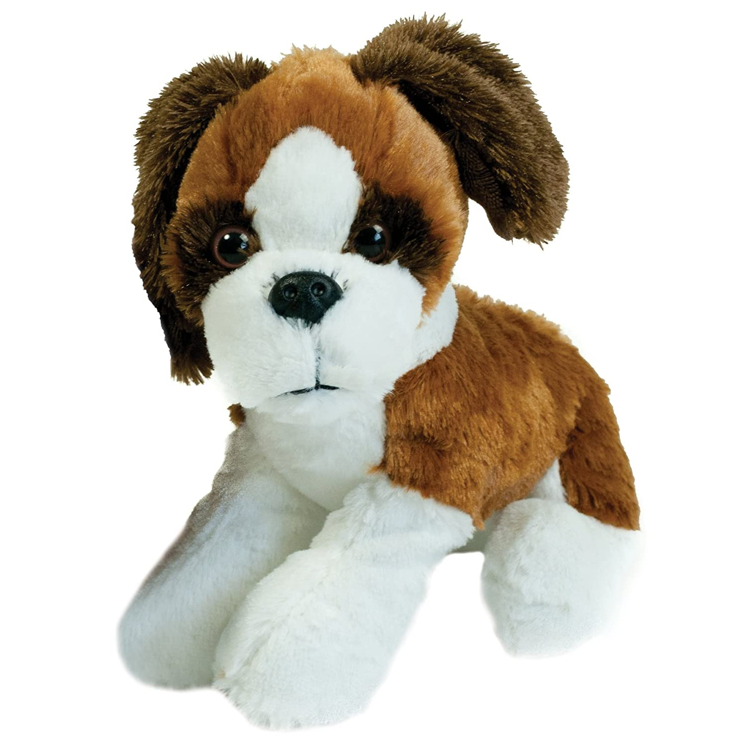 Mumbles Sandy The Dog Plush Soft Toy S Patch the Puppy Dog