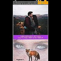 Mon renard ottawa: Sauvé par mon âme soeur (Les ottawas t. 7)
