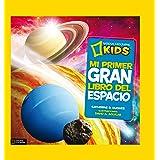 Mi primer gran libro del espacio (NG INFANTIL JUVENIL)