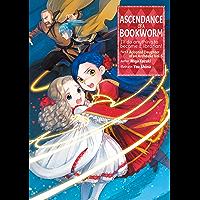 Ascendance of a Bookworm: Part 3 Volume 5 (English Edition)