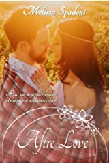 Afire Love Formato Kindle