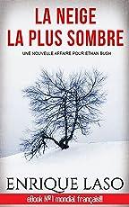 La neige la plus sombre (French Edition)
