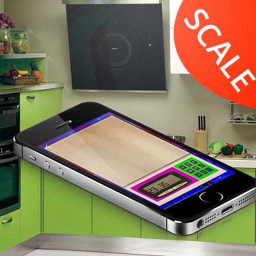 cucina Scala App