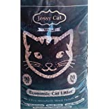 Jesse Cat Wood Moisture Absorbing Cat Litter 10 Kg