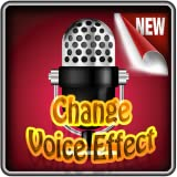 change voice editor effects