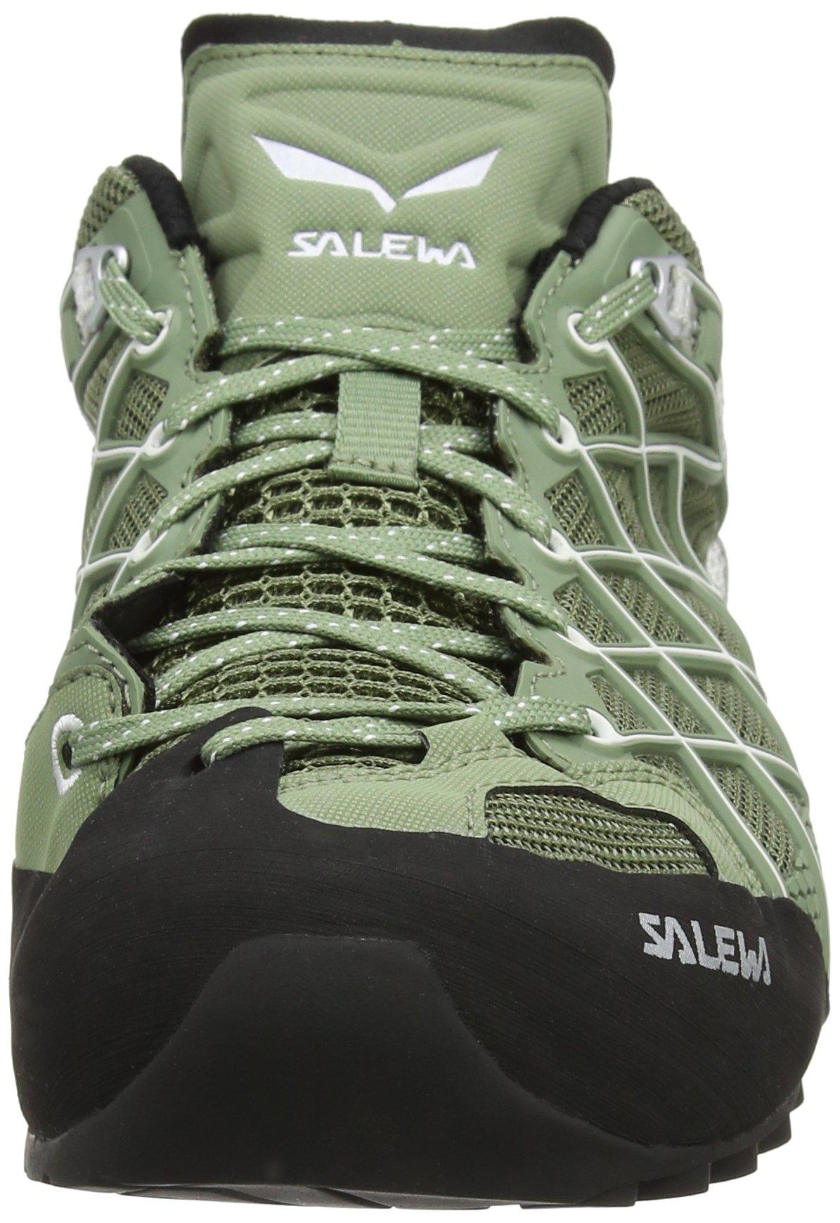 SALEWA WILDFIRE S GORETEX SCARPE DA TREKKING UOMO MULTICOLORE ... 847e3650446