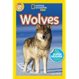 National Geographic Kids Readers: Wolves